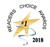Reader Choice Awards 2018